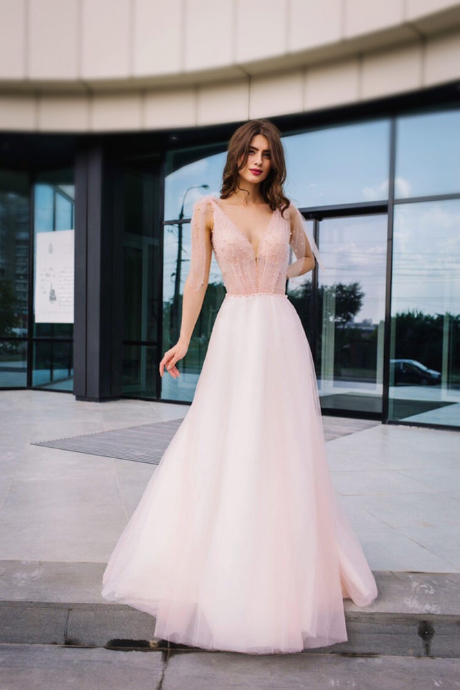 8667c4f79e9baf Вечірні сукні | Solange Boutique