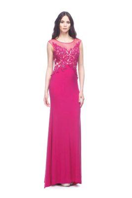 Вечернее платье C9626
