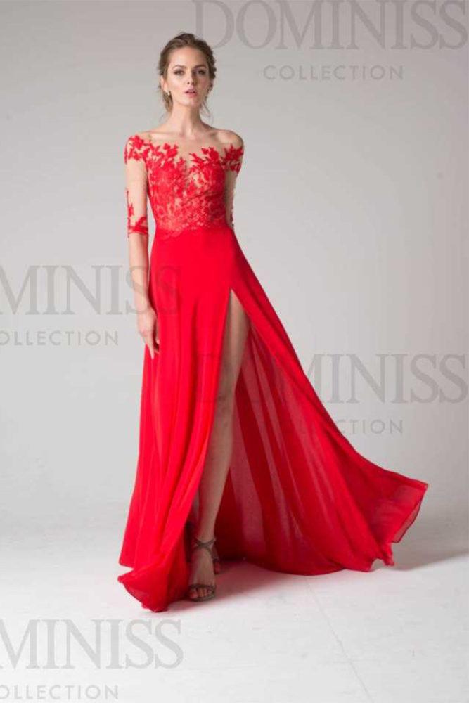 883caddadd28c1 Вечірні сукні | Solange Boutique